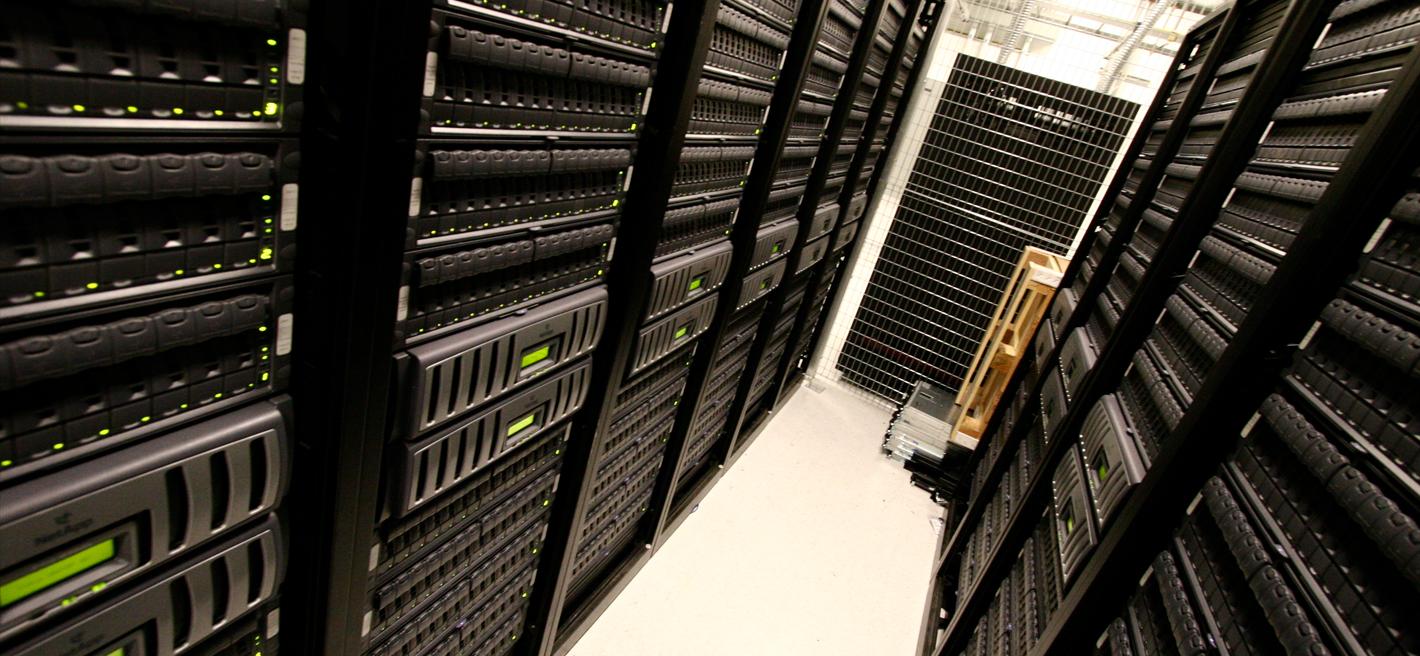 ZÁLOŽNÉZDROJEod kanceláriu až po server